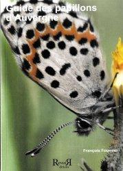 Guide des papillons d'Auvergne