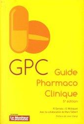 Guide Pharmaco Clinique