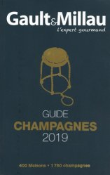 Guide champagnes 2019