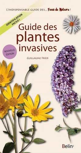 Guide des plantes invasives-belin-9782410004175