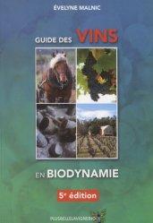 Guide des vins en biodynamie 2016