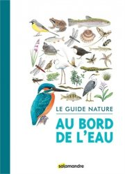 Guide nature au bord de l'eau