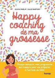 Happy coaching de ma grossesse
