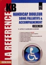 Handicap Douleur Modules 4 et 6-vernazobres-9782818306284