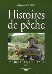 Histoires de pêche - Tome 1