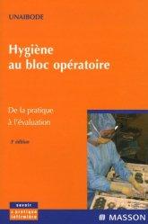 Hygiène au bloc opératoire