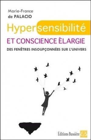 Hypersensibilité et conscience élargie-bussiere-9782850906213