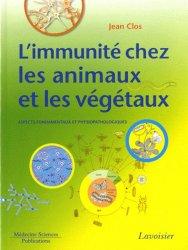Immunité chez les animaux et les végétaux