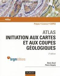 Initiation aux cartes et aux coupes géologiques