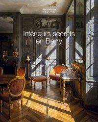 Intérieurs secrets en Berry