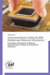 Instrumentation à Base de DSP Dédiée aux Mesures Vibratoires