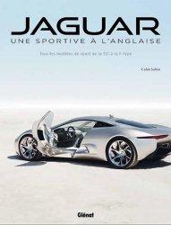 Jaguar, une sportive à l'anglaise : tous les modèles de sport de la SS1 à la F-Type