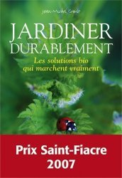 Jardiner durablement jean michel groult 9782841382781 for Savoir jardiner