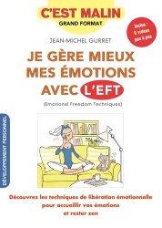 Je gère mieux mes émotions avec l'EFT