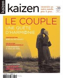 Kaizen : Le couple, une quête d'harmonie