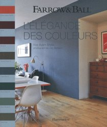 l 39 l gance des couleurs farrow and ball 9782081254718. Black Bedroom Furniture Sets. Home Design Ideas