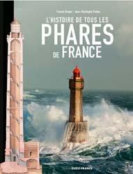L'histoire de tous les phares de France