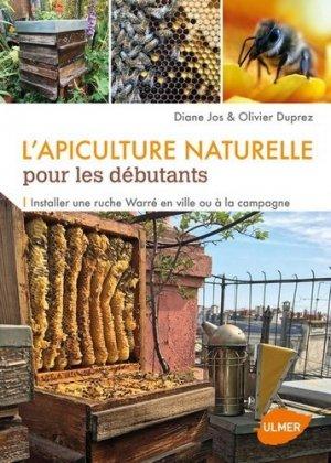 L'apiculture naturelle pour le débutant-ulmer-9782841388585