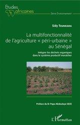 La multifonctionnalité de l'agriculture