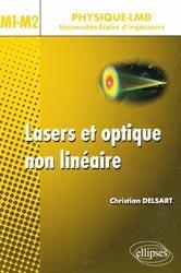 Lasers et optique non linéaire