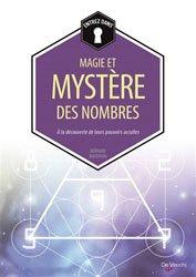La magie et le mystère des nombres