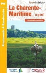 La Charente-Maritime... à pied