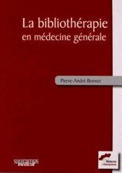 La bibliothérapie en médecine générale