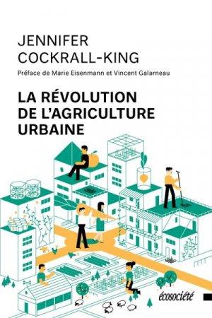 La révolution de l'agriculture urbaine-écosociété (canada)-9782897192600