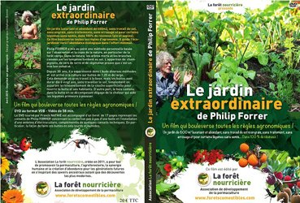Le jardin extraordinaire de Philip Forrer