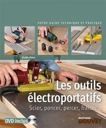 Les outils électroportatifs (livre + DVD)
