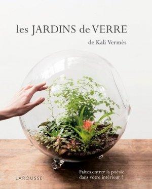 Les Jardins de verre de Kali-larousse-9782035919670