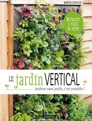 Le jardin vertical