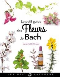 Le petit guide des fleurs de bach