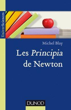 Les 'Principia' de Newton-dunod-9782100769162