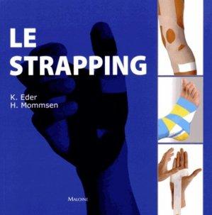 Le strapping-maloine-9782224033996