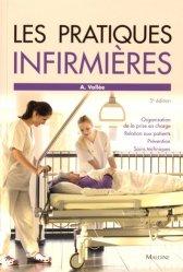 Les pratiques infirmières