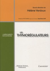 Les Thymorégulateurs