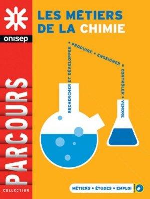 Les métiers de la chimie-onisep-9782273012867
