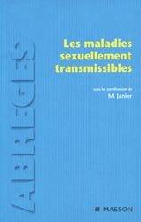 Les maladies sexuellement transmissibles. Elsevier Masson