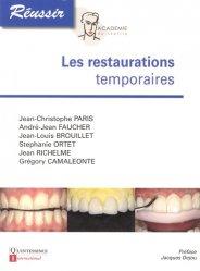 Les restaurations temporaires