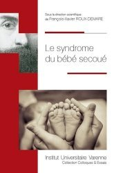 Le syndrome du bébé secoué