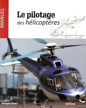 Le pilotage des hélicoptères-jpo-9782373010435