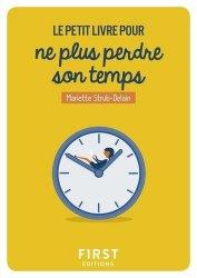 Le Petit Livre pour ne plus perdre son temps