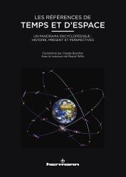 Les Références de temps et d'espace-hermann-9782705684181