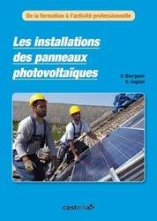 Les installations des panneaux photovoltaïques
