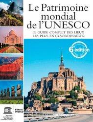 Le Patrimoine Mondial de l'Unesco-ouest-france-9782737372476