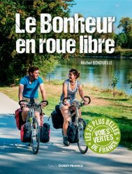Le bonheur en roue libre-ouest-france-9782737373169