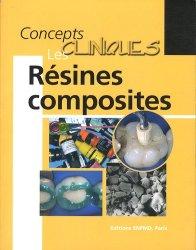 Les résines composites