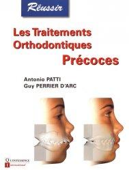 Les traitements orthodontiquesPrécoces