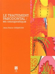 Le traitement parodontal en omnipratique-quintessence international-9782912550927